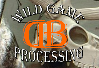 DB Wild Game Processing and Taxidermy
